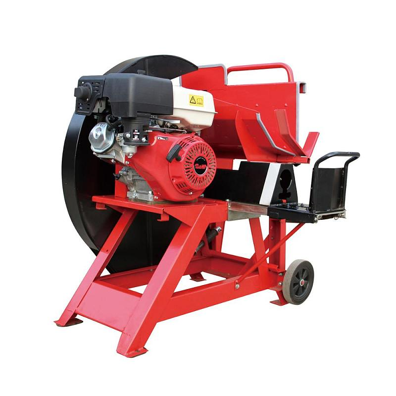 CL700-2A (gasoline engine log saw combined splitter)